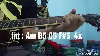 Chord elang (ost anak jalanan) Mp3
