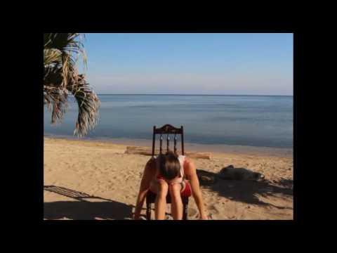 Unity. Yoga + Pilates: Session 8, Gentle Chair Yoga- Intermediate