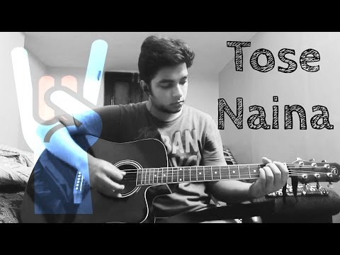 Tose Naina - Mickey Virus [2013] - Guitar Tutorial