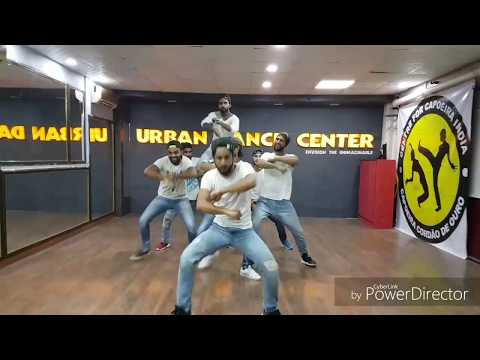 ROLEX - AYO & TEO    Uurban Singh Crew   Hip Hop Bhangra Dance