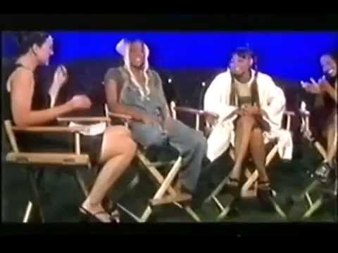 TLC Interview, Set Of Unpretty