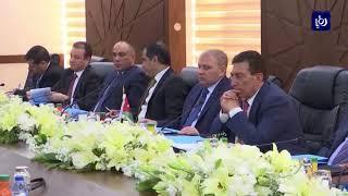الطراونة .. تخلي المجتمع الدولي عن مسؤولياته تجاه الأردن طعنة في الخاصرة - (14-3-2018)