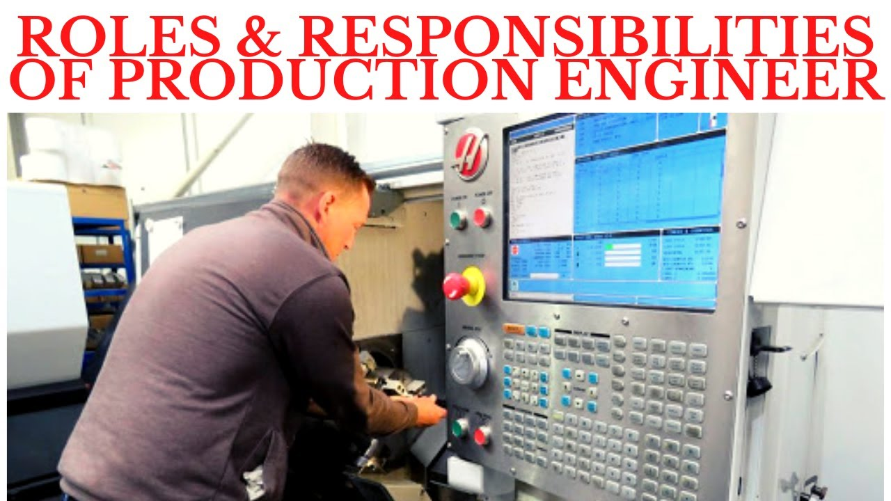 PRODUCTION ENGINEER || INTERVIEW QUESTIONS || PRODUCTION ENGINEERING DETAILS