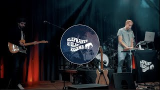 Elephants in Silent Rooms - Cloud Nine (Live @ SPH Music Masters)