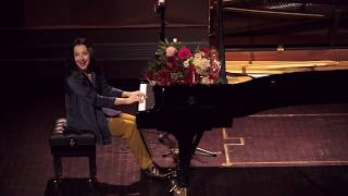Audience doesn't want to leave - Marietta Petkova live at 'De Doelen'
