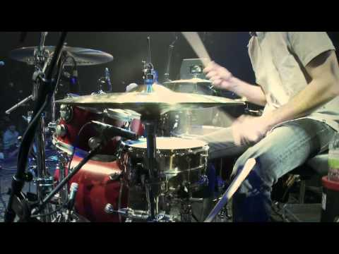 "Tenacious D -- ""Pinball Wizard"" -- Guitar Center Drum Off 2011"