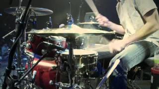 """Tenacious D -- """"Pinball Wizard"""" -- Guitar Center Drum Off 2011"""