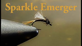 Sparkle Emerger (Midge/BWO)