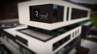 R Hotel experiences et Umami Brasserie Restaurant
