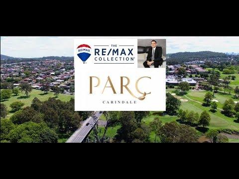 Parc Carindale - New Prestigious Land Release