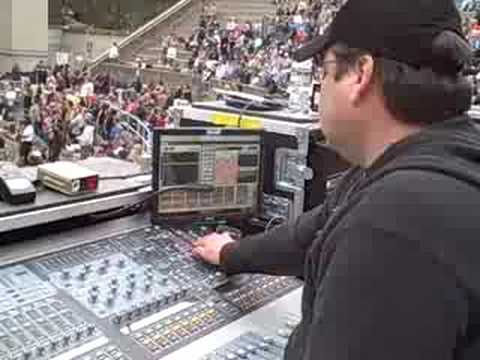 B-52's at FOH