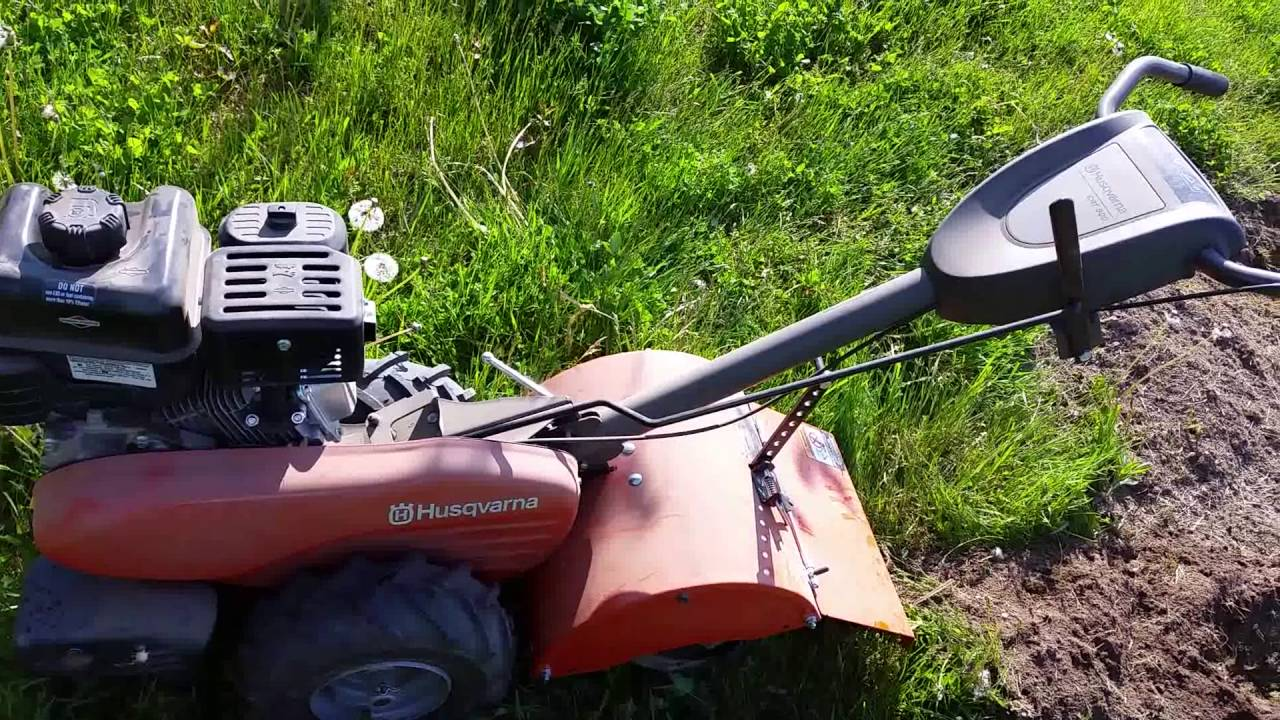 Best Husqvarna Garden Tiller Plow Furrower Attachment YouTube