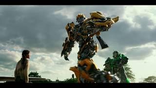 Transformers 5: O Último Cavaleiro - Trailer #3 HD Dublado [Mark Wahlberg]