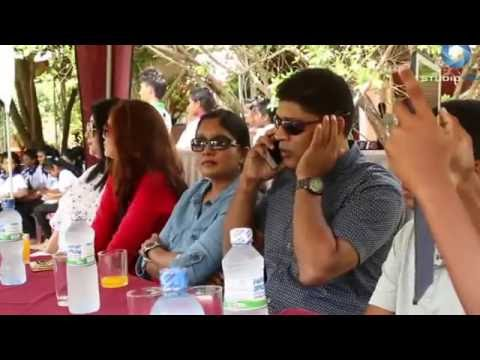 Tharanganee Garments(PVT)Ltd, Bakamuna,  Get Together 2016 Part - 2