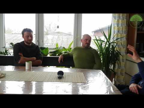 Humusaufbau und CO² Zertifikate | Michael Reber | ReLaVisio im Gespräch (2019)