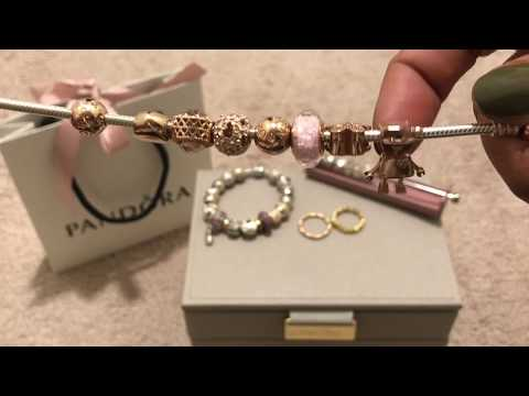 Pandora Haul - New and Retired Charms!