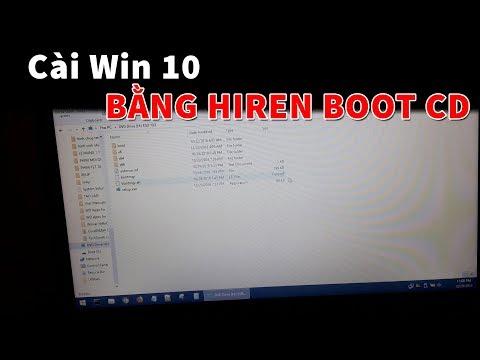 hirens boot cd windows 10 - Myhiton