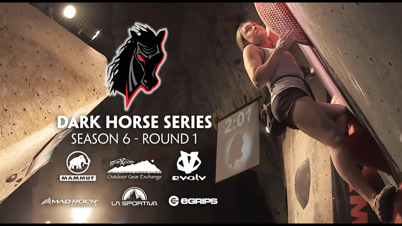 Dark Horse Serie