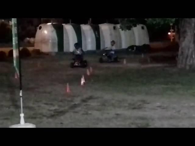 Quads électrique Bicato Martinique
