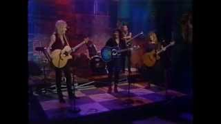 "Heart ""Will You Be There in the Morning"" Live acoustic"