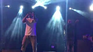 Farak - DIVINE LIVE at DY Patil Football Ground, Navi Mumbai (Flea Desi 2019)