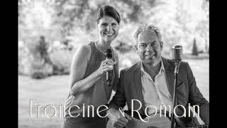 Francine & Romain - Tears in heaven