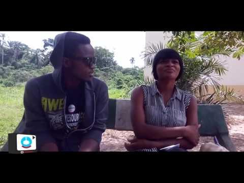 OyeSource Celeb Zone with Arinola