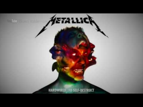 Metallica Spit Out The Bone (official audio)
