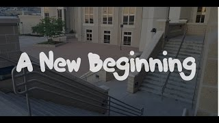 A New Beginning - Gage Horne (Official Video)