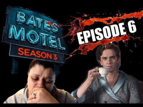 "Download Bates Motel S3 E6 ""Norma Louise"" - REACTION!!!"