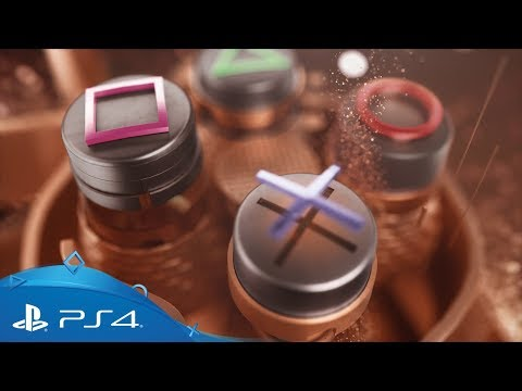 Copper DUALSHOCK 4 | Special Edition Controller | Out Now
