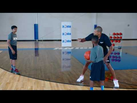 Fundamentals Of Jumping To The Ball