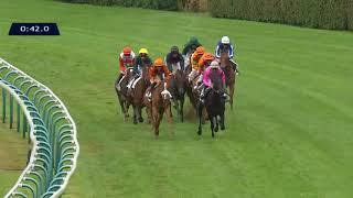 Vidéo de la course PMU PRIX DE FALAISE