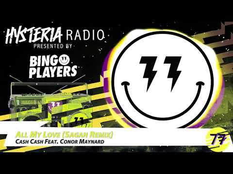 Bingo Players Presents: Hysteria Radio 077