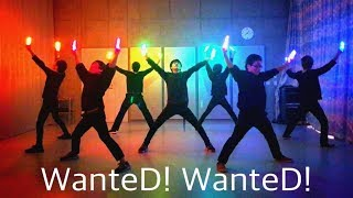 【GIFT】WanteD! WanteD!/ Mrs. GREEN APPLE【ヲタ芸】