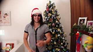 salu2 navidad Leo Rey