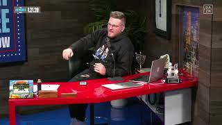 The Pat McAfee Show | Tuesday, January 21st