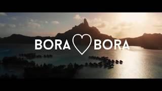 ♡ Bora Bora 🇵🇫 French Polynesia - The St. Regis & ...