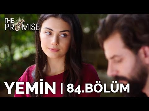 Yemin 84. Bölüm | The Promise Season 2 Episode 84