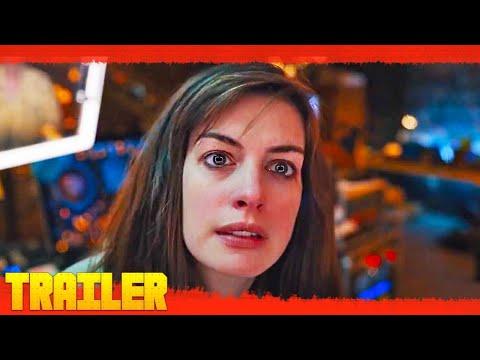 Solos (2021) Amazon Serie Tráiler Oficial Subtitulado