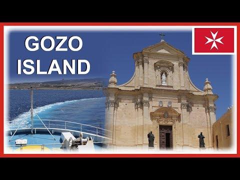 Gozo Island Malta Day Trip: Citadel & Beaches