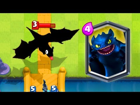 BEST OF THE MONTH | Clash Royale Funny Moments & Glitches & Fails