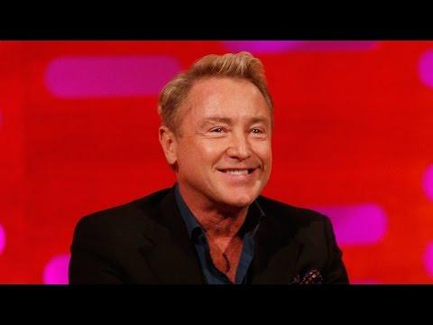 Irish dancing - The Graham Norton Show: Series 16 Episode 17 - BBC One