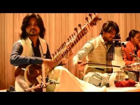 Ek Pyar Ka Nagma Hai Instrumental