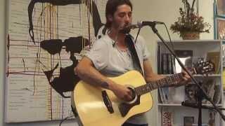 Ryan Bingham-Southside of Heaven-Acoustic-Live