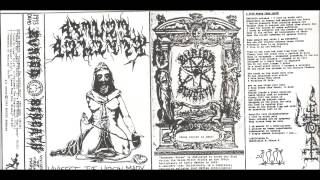 BURIED BENEATH(USA/NY)- Vivisect the Virgin Mary Demo 1993 [FULL DEMO]