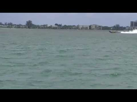 Offshore Boat Qatar & Gieco & WHM 2013