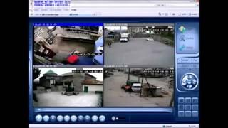 IP numarasıyla kamera izleme   Nasıl Yapılır