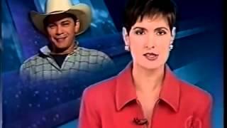 Jornal Nacional  23 06 1998 - III
