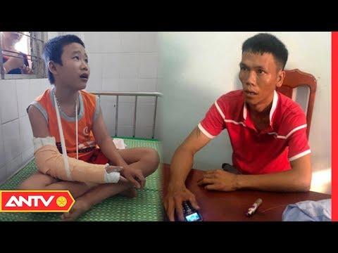 An ninh 24h | Tin tức Việt Nam 24h hôm nay | Tin nóng an ninh mới nhất ngày  21/07/2019  | ANTV